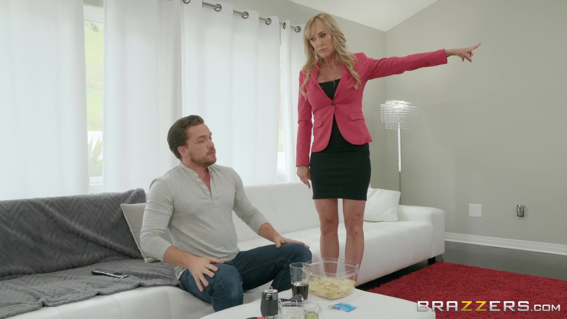 fuck with Brandi Love is always amazing if you have moves like this guy